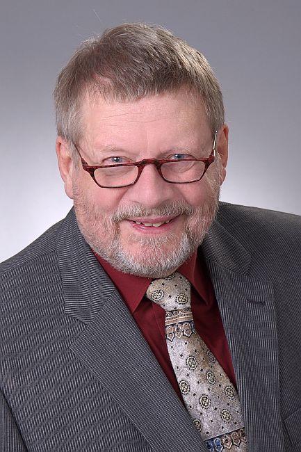 Der Freie Redner - Uwe Peters
